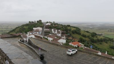 Le village de Monsaraz
