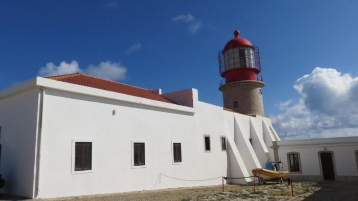 Le Phare du Cap St Vincent