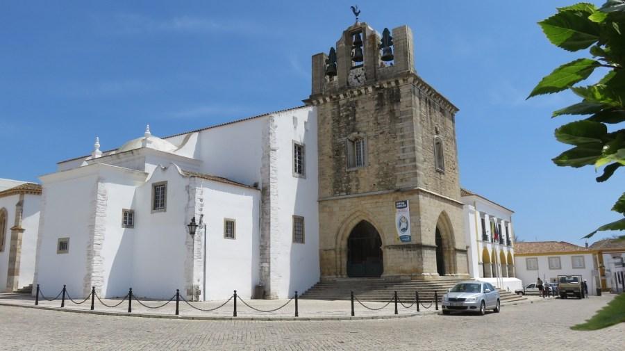 Eglise de Faro