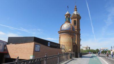 Séville - Museo Del Castillo De San Jorge