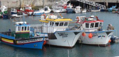 Le port de Sesimbra