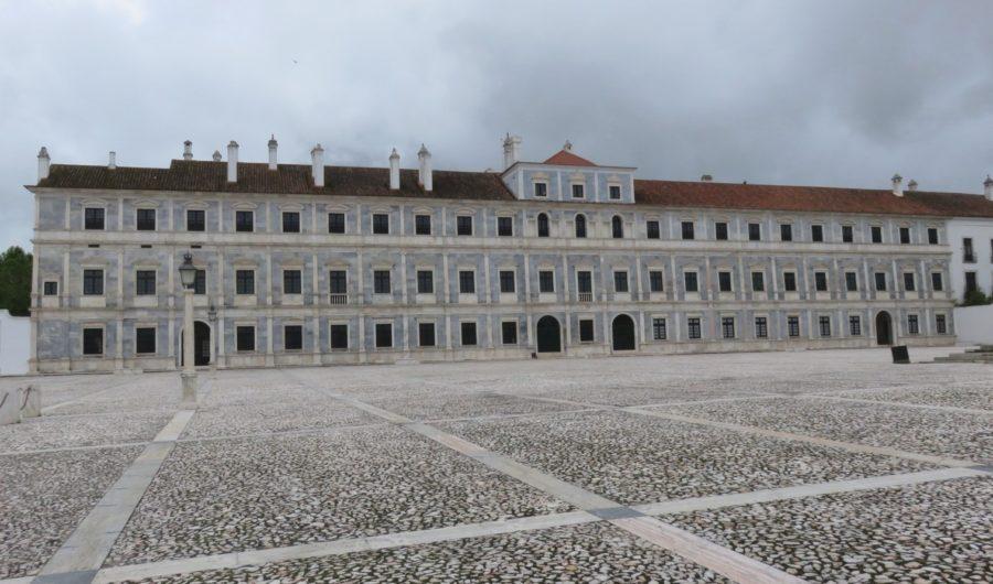 Le Palais des Ducs de Bragance