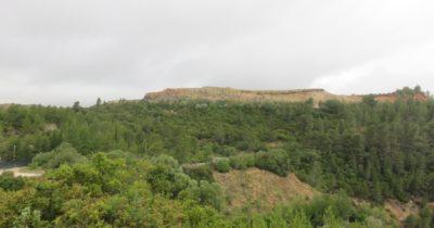 Collines et falaises de l'Arrabida
