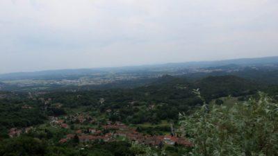 La vallée d'Aoste - Italie