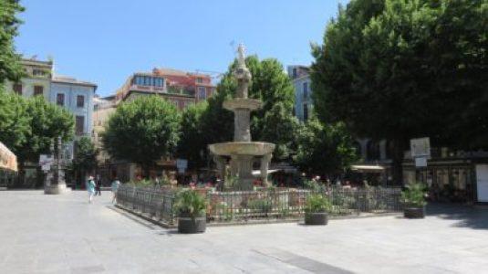 Place de Grenade