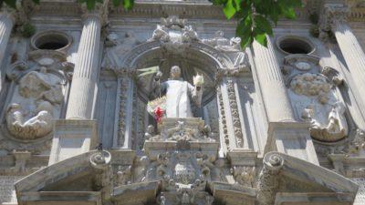 L'église San Juan de Dios - Grenade