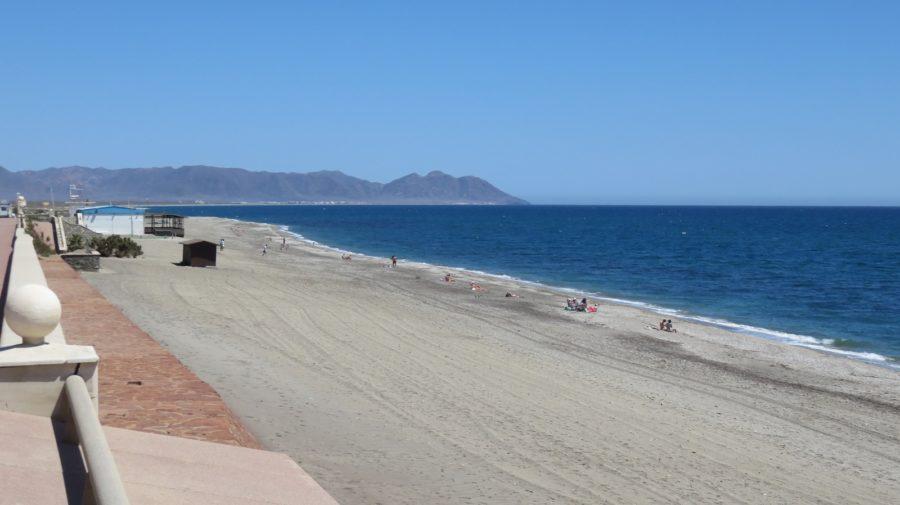 Les plages du parc naturel de Cabo de Gata