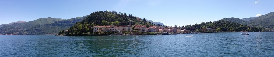 Bellagio - Lac de Côme