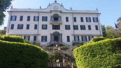 la villa Carlotta - Tremezzo