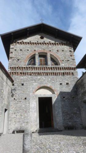 Eglise St Charles - Menaggio
