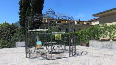 Terrasse à Bellagio