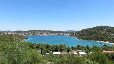 Tisno (Croatie)