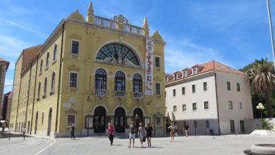 Théâtre national de Split