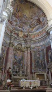 Eglise St Ignace de Loyola - Dubrovnik