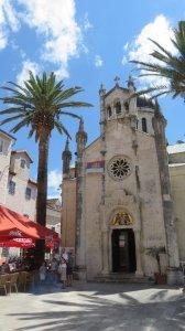 L'église St Michel Archange - Herceg Novi (Monténégro)