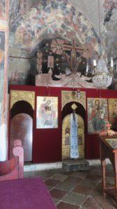 Le monastère de Savina - Herceg Novi (Monténégro)