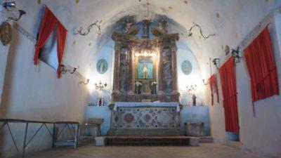 La chapelle Notre Dame du Salut - Kotor (Monténégro)