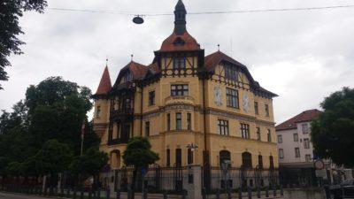 Belle maison de caractère slovène - Ljubljana