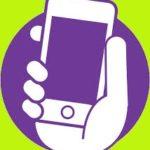 Icone mobile