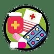 Pharmacie et premiers soins