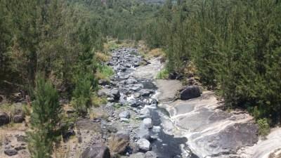La rivière du Mat