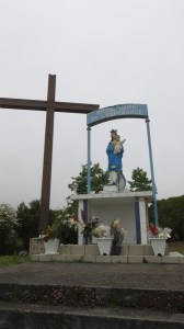 Notre Dame de l'Espérance au Bras des Calumets (Réunion)