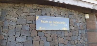 Le relais de Bellecombe
