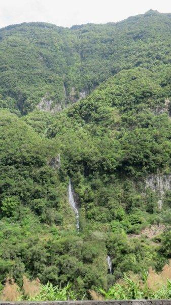Cascades de l'îlet Morin - Réunion