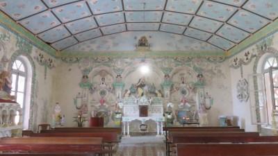 Eglise Ste Anne - Réunion