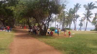 Plage de Grande Anse - Réunion