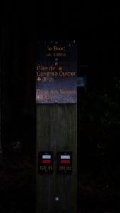 Départ depuis le Bloc à Cilaos de l'Ascension du Piton des Neiges