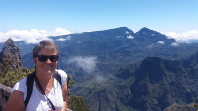 Le belvédère du Maïdo - Réunion
