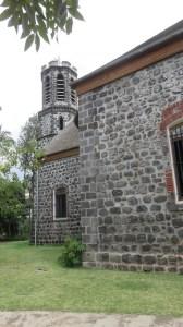 Eglise Notre Dame de La Salette - St Leu (Réunion)