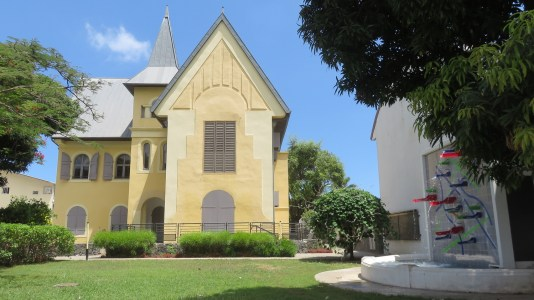 Belle maison de St Paul - Réunion