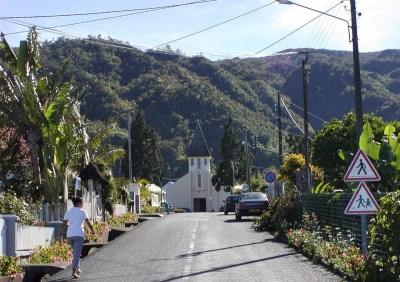 Le Tévelave - Réunion