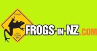 Les Frogs en Nlle Zélande
