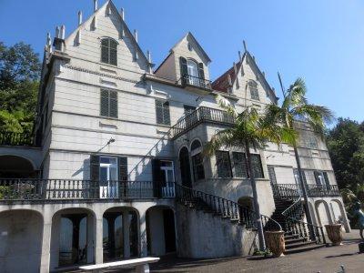 Le Palace - Jardin Tropical Monte (Funchal)