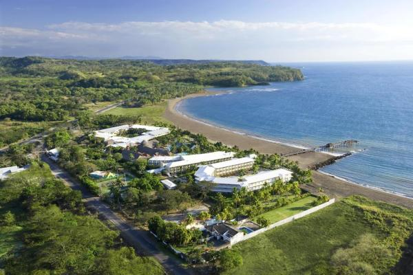 Hôtel Fiesta Resort - El Roble (Costa Rica)