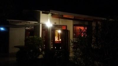 Soirée dans notre maison d'El Roble - Costa RIca