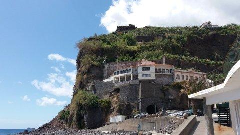 Ponta Do Sol - Madère