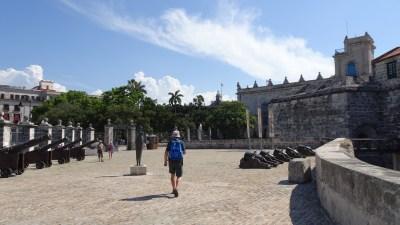 Castillo Real Fuerza - La Havane (Cuba)