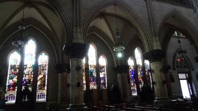 Iglesia del Sagrado Corazón de Jesús e Ignacio de Loyola - La Havane (Cuba)