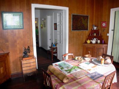 La Maison Folio - Hell Bourg (Réunion)
