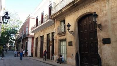 Dans les rues de La Havane - Cuba