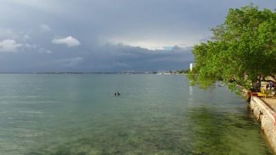 La baie de Jagua - Cienfuegos (Cuba)