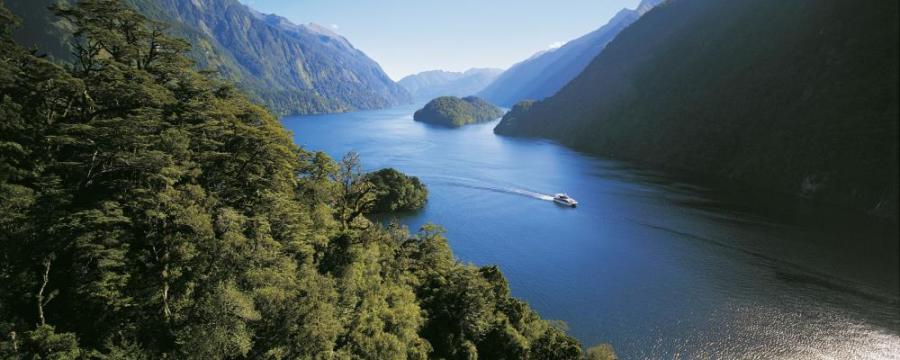 Doubtful Sound (NZ)