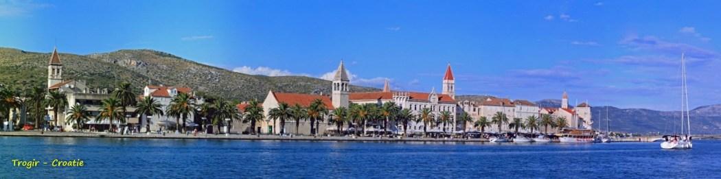 Trogir (Croatie)