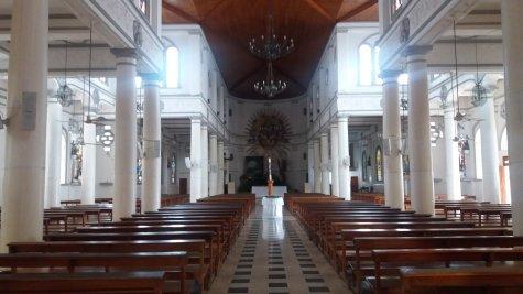 L'église d'Esparza - Costa Rica