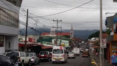 San Ramon - Costa Rica