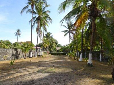 La propriété à El Roble - Costa Rica